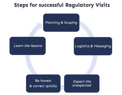 Steps regulatory visits-2
